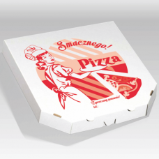 Opakowania na pizzę